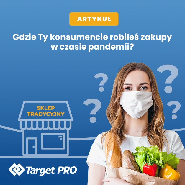 Jak pandemia zmienia dotychczasowe zachowania zakupowe konsumentów?
