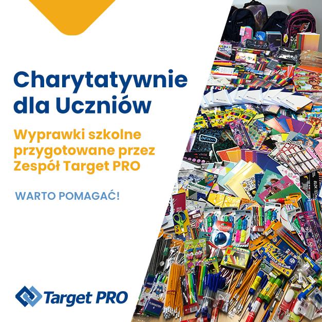Target PRO dzieciom